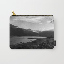 Japan: Lakes II Carry-All Pouch