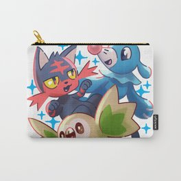 Starterpack Sun & Moon Carry-All Pouch