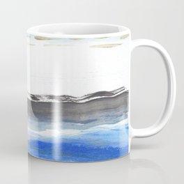Modern Stripes. Coffee Mug