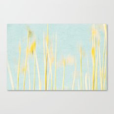 reed abstract 4 Canvas Print