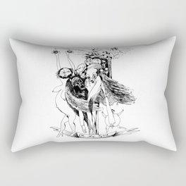 Oh my God Rectangular Pillow