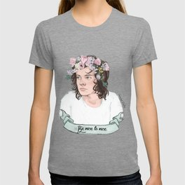 Be nice to nice T-shirt