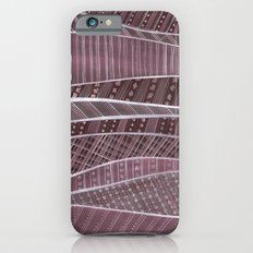 Pile on the blankets Slim Case iPhone 6s