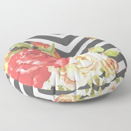 Heavy and light Floor Pillow