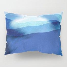Magic Mountains N.4 Pillow Sham