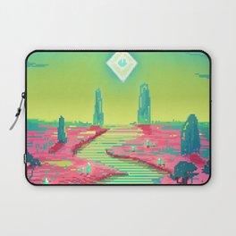 PHAZED PixelArt 3 Laptop Sleeve