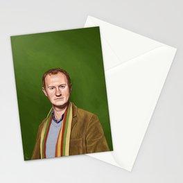 Mark Gatiss Stationery Cards