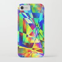 illusion iPhone & iPod Cases featuring Illusion. by Assiyam