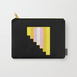 Pangender Carry-All Pouch