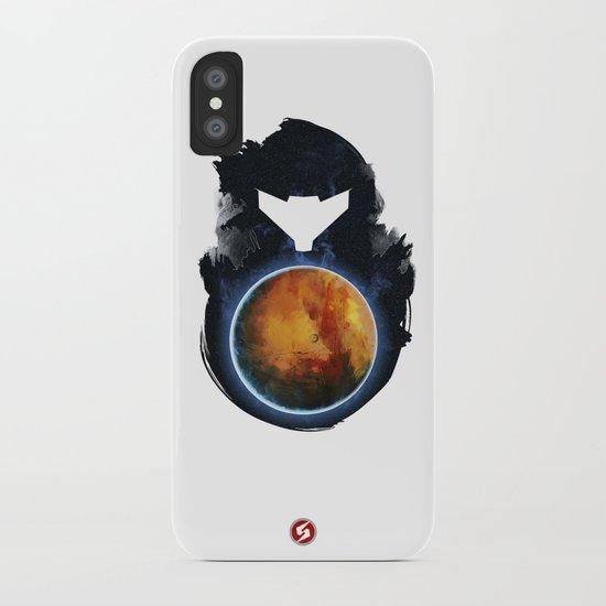 Metroid Prime iPhone Case