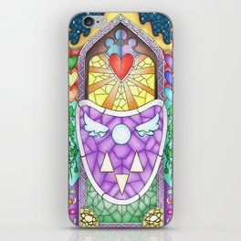 Undertale iPhone Skin