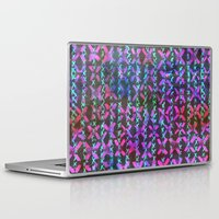 amelie Laptop & iPad Skins featuring Amelie #3b by Schatzi Brown