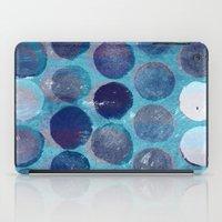calendar iPad Cases featuring lunar calendar by marella