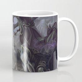 The Bearers of Truth Coffee Mug