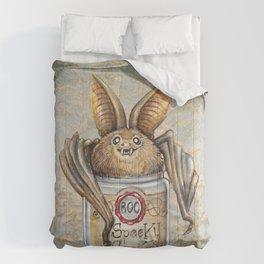 Bat Cookies Comforters
