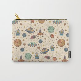 Cute Universe Carry-All Pouch