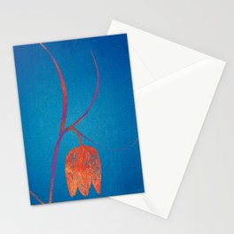 Graceful,endangered desire Stationery Cards