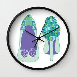Fairytale Princess 1989 Wall Clock