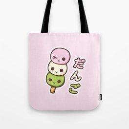 Dango Tote Bag