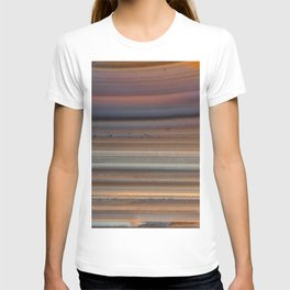 Back Lit Agate T-shirt