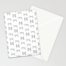 Kitty Whiskers Stationery Cards