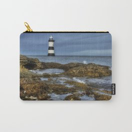 Penmon Lighthouse Carry-All Pouch