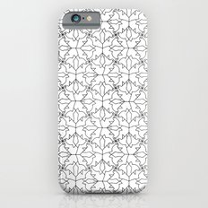 Butterflies and Birds Slim Case iPhone 6s