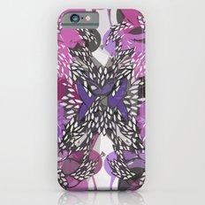 Rosen leafs  iPhone 6s Slim Case