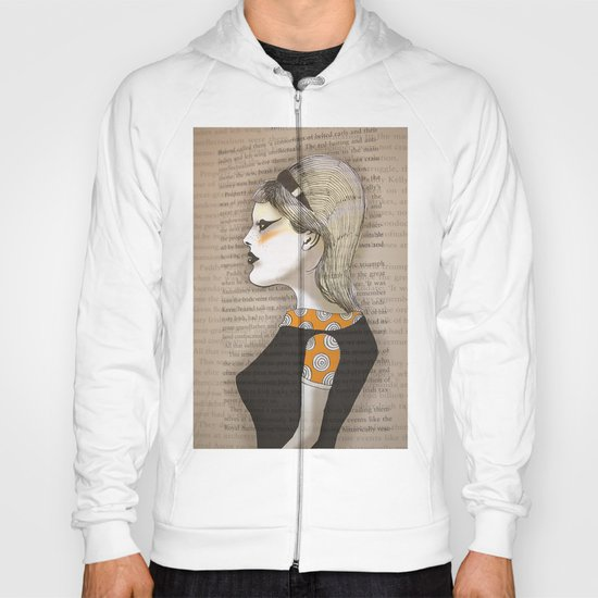 The Stepford Wife Hoody