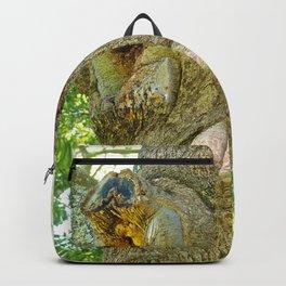 Tree Talk 8 Backpack
