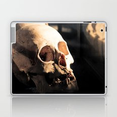 Skull - Mint in Box Laptop & iPad Skin