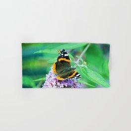 Butterfly VII Hand & Bath Towel