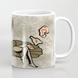 I have no Idea Coffee Mug
