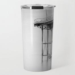 Victoria Pier Travel Mug
