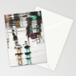 Life under the Dôme Stationery Cards