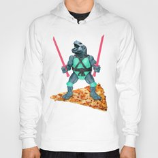 TMNT / PIZZA TIME Hoody