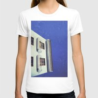 spanish T-shirts featuring Spanish House by Martin Llado