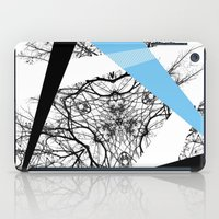 hexagon iPad Cases featuring Hexagon by ADGPC