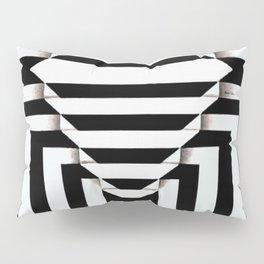 Geometric 5371 Pillow Sham