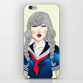 Emiko iPhone Skin