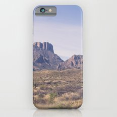 Westward III iPhone 6s Slim Case