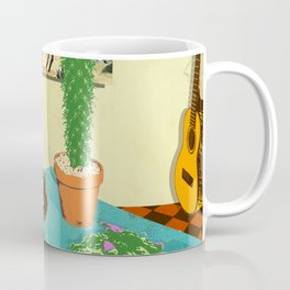 LA MESA DE CACTUS Coffee Mug