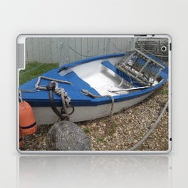 Dinghy by the Clamshack Laptop & iPad Skin