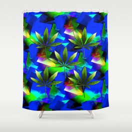 Life of the Party! Shower Curtain