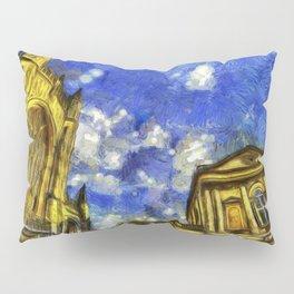 City Of Bath Vincent Van Gogh Pillow Sham