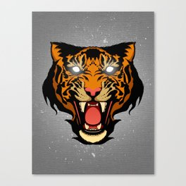 Tigger2/nuzh7tstore Canvas Print