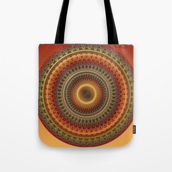 Mandala 02062013-1 Tote Bag