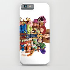 ToyStory iPhone 6s Slim Case