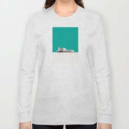 Surbiton Station Long Sleeve T-shirt