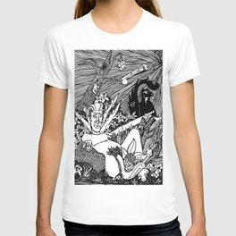 Garden of Lillith T-shirt